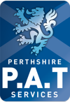 About Perthshire PAT Services